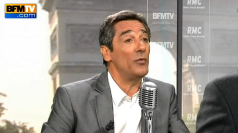 Serge Papin, Système U